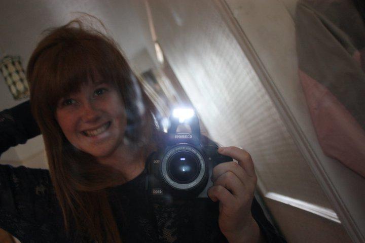 Girl bathroom selfies young teen